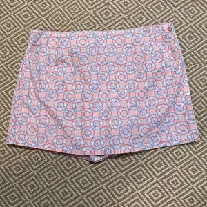 Lilly Pulitzer nwt skirt size 14